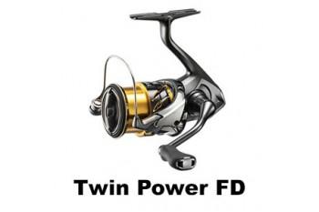 Twin Power FD