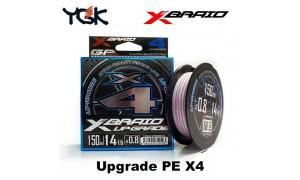 X-Braid Upgrade PE X4